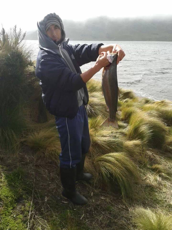 Club de pesca online Espesca.es