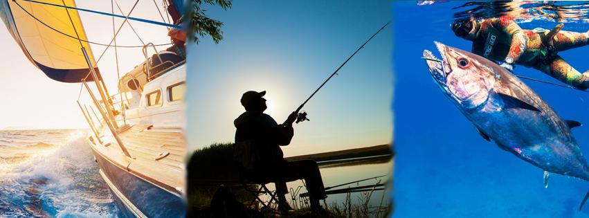 Todo para la pesca el blog