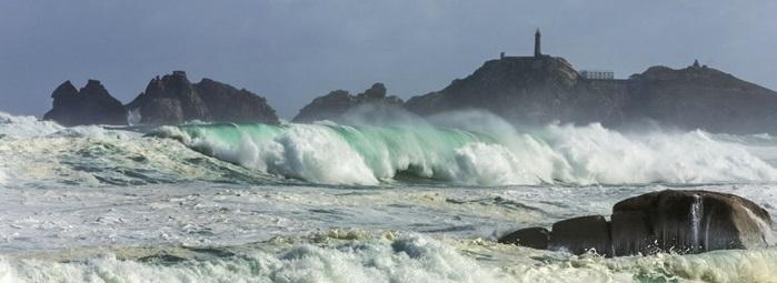 Tablas portuarias - Como conocer la predicción del viento y olas del mar - Todo para la pesca (2)