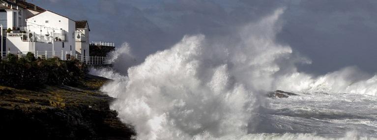 Tablas portuarias - Como conocer la predicción del viento y olas del mar - Todo para la pesca (3)