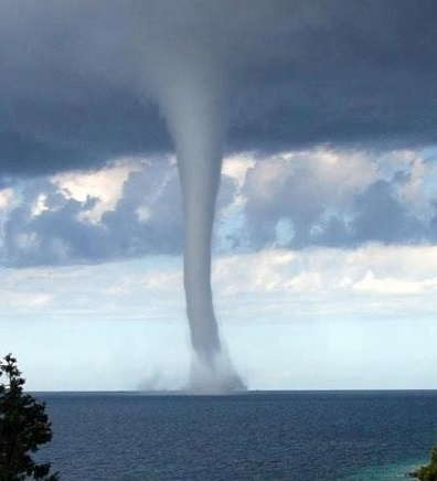 Tablas portuarias - Como conocer la predicción del viento y olas del mar - Todo para la pesca (4)