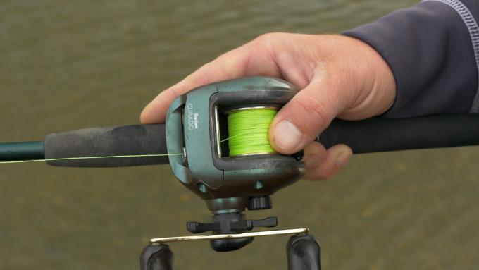 ¿Cómo desenredar el hilo de pesca de la caña o carrete - Todo para la pesca (2)