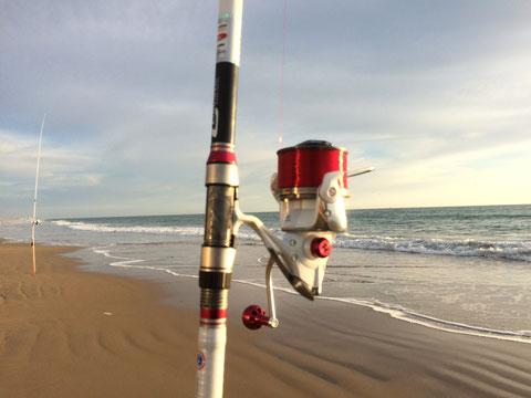 ¿Cómo desenredar el hilo de pesca de la caña o carrete - Todo para la pesca (4)