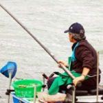 La pesca al coup, la técnicas para pescar con cañas enchufables
