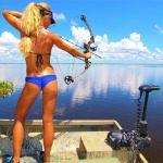 La pesca con arco o Bowfishing, ¿En qué consiste y como realizarla con éxito?