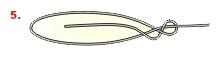 Nudos de pesca: La trenza australiana, un nudo 100% seguro
