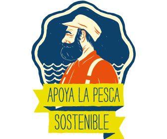 Apoyamos la pesca sostenible