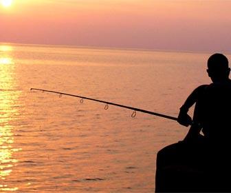 Beneficios de la pesca deportiva