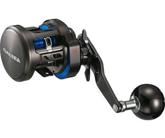 Carrete daiwa saltiga bay jigging