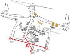 Como pescar con drones paso 1
