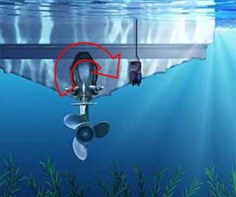 Como pescar con sondas de pesca