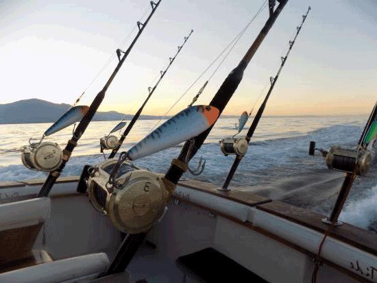 Como preparar un viaje de pesca, trucos y consejos - EsPesca (7)