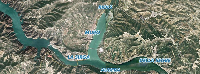 Coto Embalse de Ribarroja