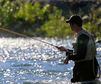 Disfruta y relájate con la pesca deportiva