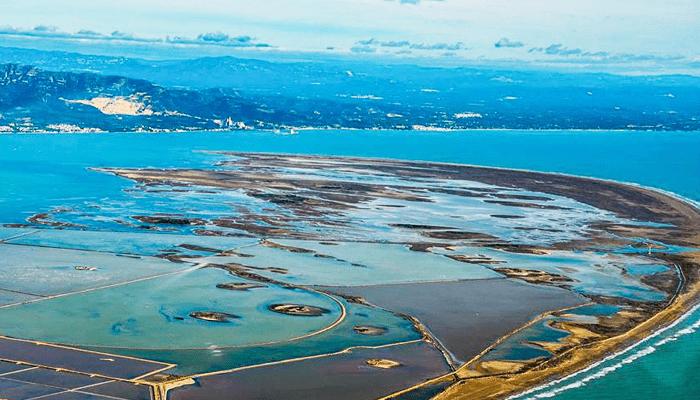 Resultado de imagen de delta del ebro