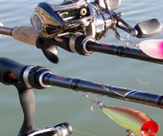 pesca Casting