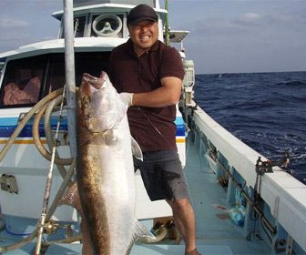 Economia y pesca en Japon