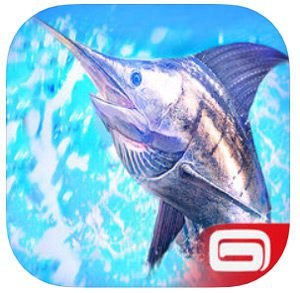 Fishing Kings Free para iPhone