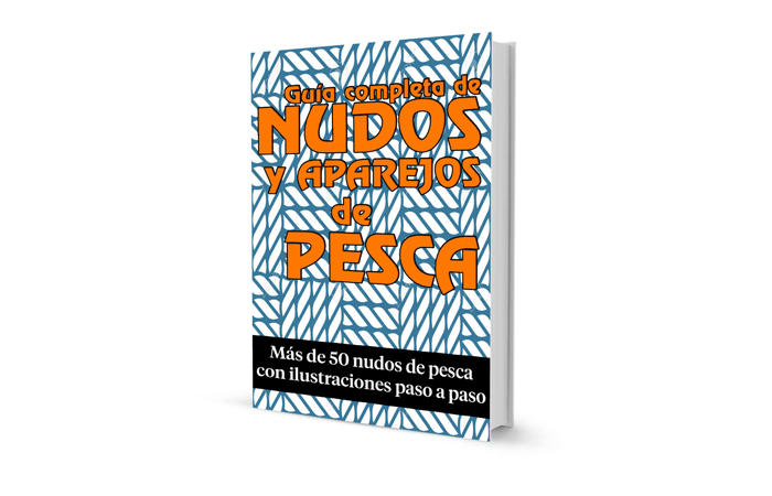 【 NUDOS DE PESCA 】 Mejor guía de nudos GRATIS - EsPesca