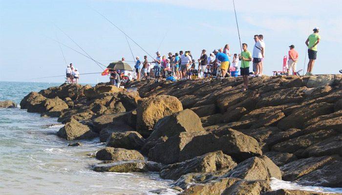 Pesca En España Mejores Lugares Para Ir A Pescar Espesca