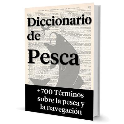 Libro Diccionario de pesca más de 700 términos