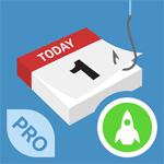Logo APP Fishing Calendar