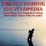 Logo APP Fly Fishing Encyclopedia