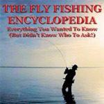 Logo APP Fly FishingEncyclopedia