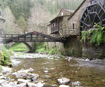 Lugares idílicos para pescar en Asturias