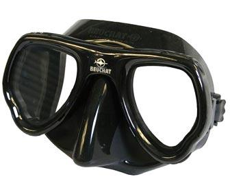 Máscara gafas de bucear pescasub