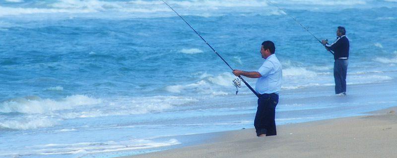 Mejores lugares para pescar en Tamaulipas