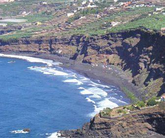 Pesca en Tenerife Playa de los Patos