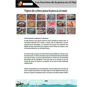 Páginas Ebook Los Secretos de la pesca en el Mar