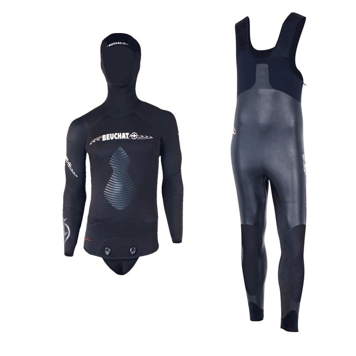 Que trajes de neopreno son mejores para la pesca submarina o buceo - Todo para la pesca (2)