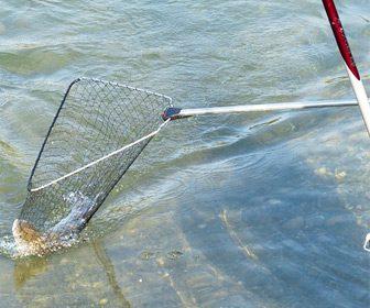 Sacaderas de pesca