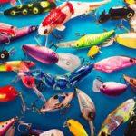 Señuelos de pesca ¿Que tipos hay y cuales son los mejores para pescar?