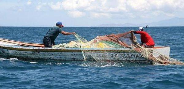 Tipos de pesca en Venezuela