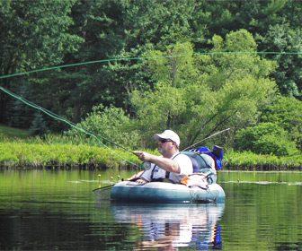 Todo sobre la pesca en pato