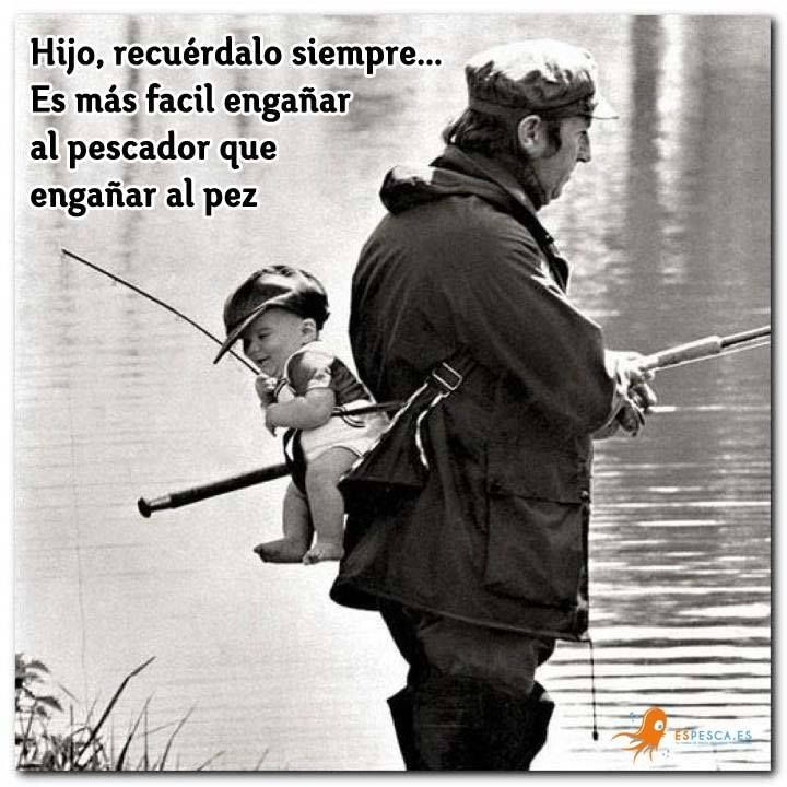 Trucos y consejos de pesca, mejora en tus jornadas pesqueras - Todo para la pesca (1)