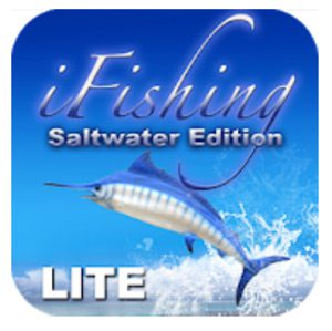 i Fishing Saltwater Lite para Android